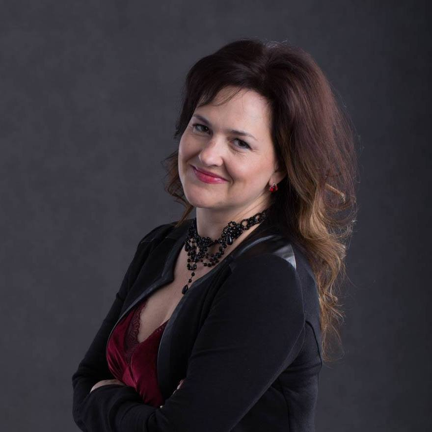 Kertai Katalin bemutatkozás